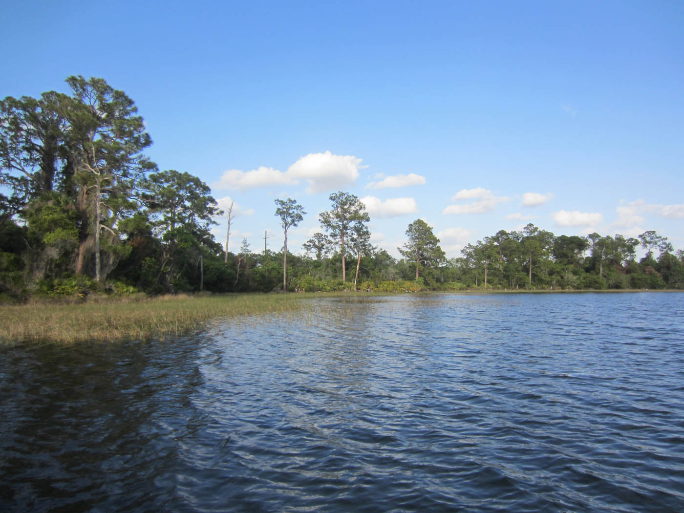 Volusia County Lakes